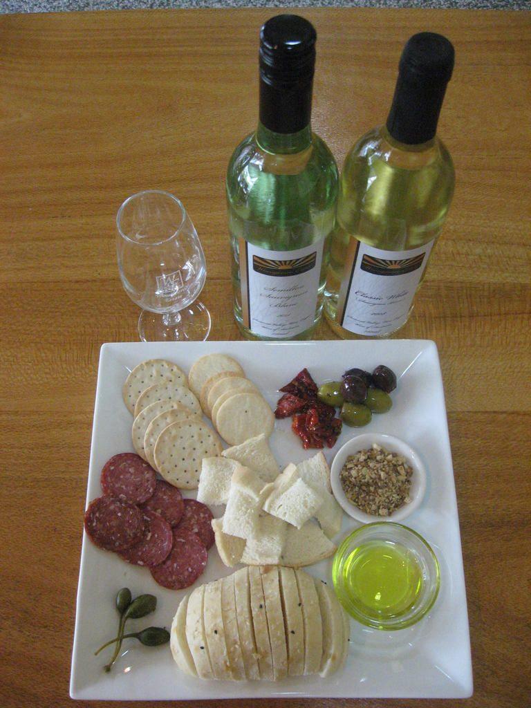 Woongooroo Estate Winery Kilcoy Kilcoy Cafe 3