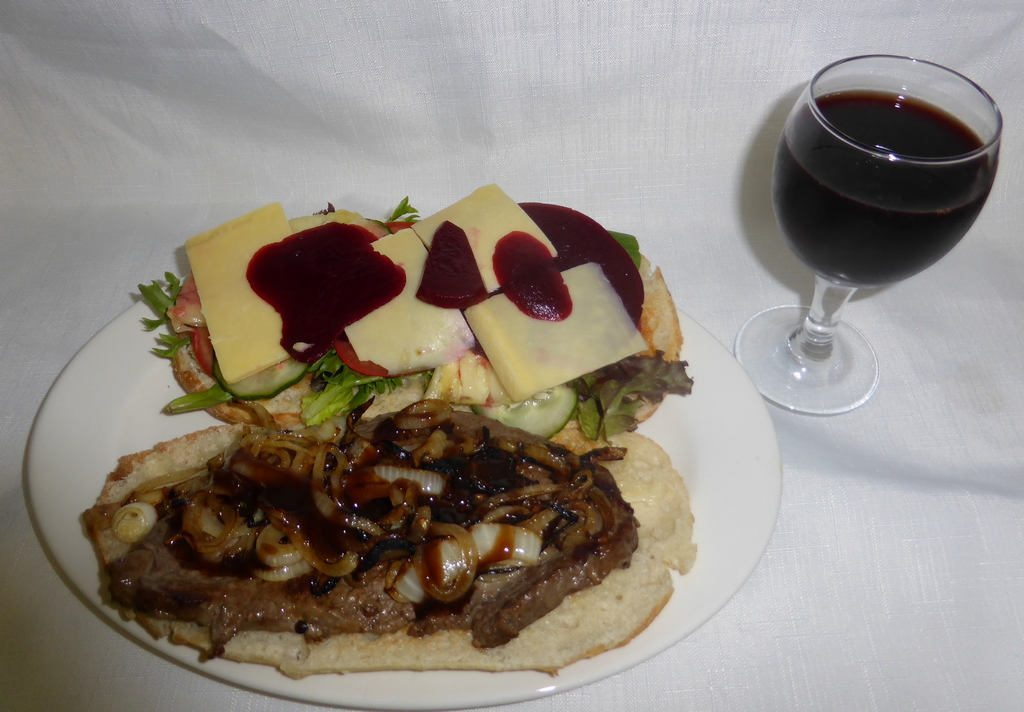 Woongooroo Estate Winery Kilcoy Kilcoy Cafe 7
