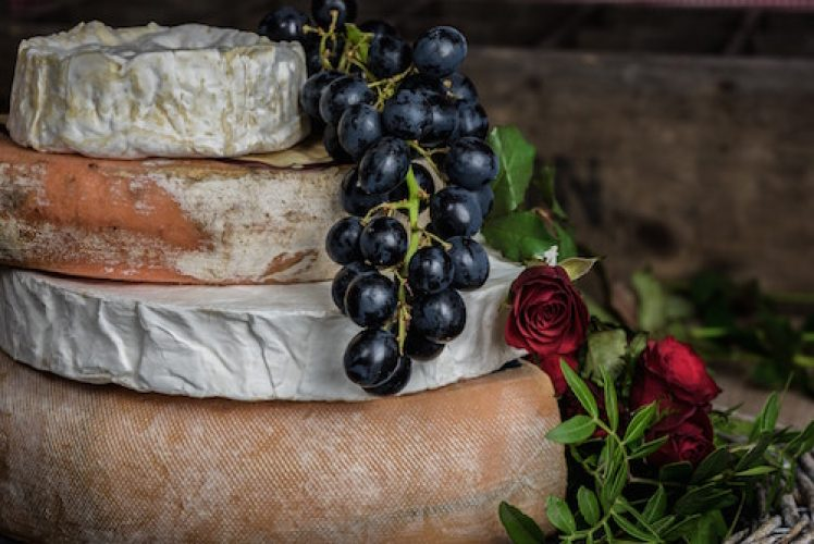 Somerset Region Winery